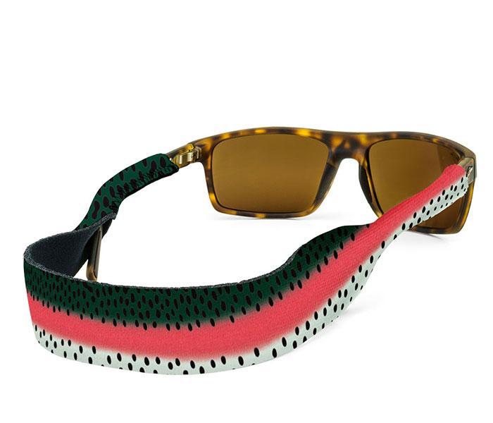 New Orleans Saints Croakies Strap for Sunglasses